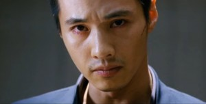 Won Bin - The Man From Nowhere