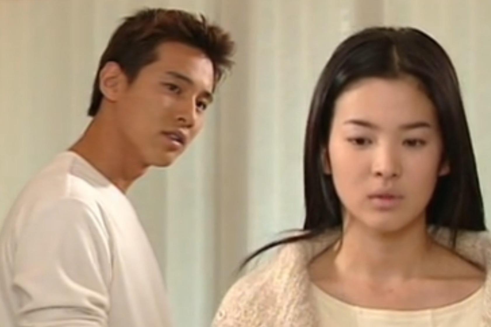 Han Tae Seok -  Autumn In My Heart - Song Seung Heon