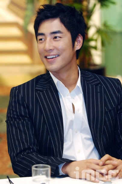 kim sung soo korean actor